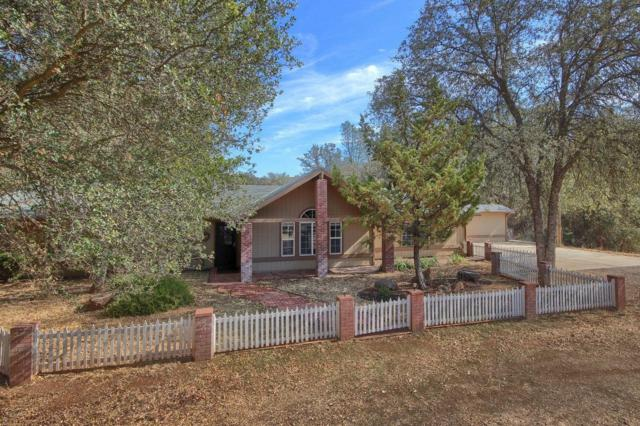 4049 Guadalupe Creek Road, Mariposa, CA 95338 (#519475) :: FresYes Realty