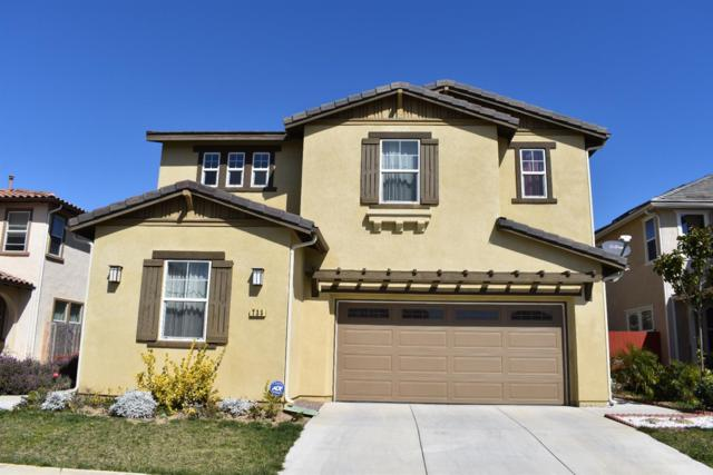 735 W Dante Drive, Out Of Area, CA 93458 (#519510) :: Soledad Hernandez Group