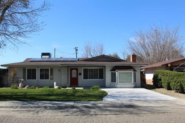 1450 Cardella Street, Firebaugh, CA 93622 (#519514) :: FresYes Realty