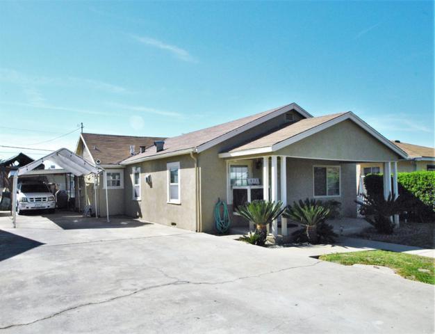 511 K Street, Sanger, CA 93657 (#519554) :: Raymer Realty Group