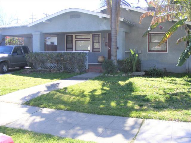 840 E Carmen Avenue, Fresno, CA 93728 (#519632) :: FresYes Realty