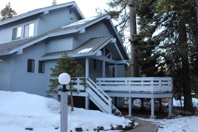 40786 Village Pass Road, Shaver Lake, CA 93664 (#519654) :: Raymer Realty Group