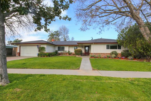 4727 N Delno Avenue, Fresno, CA 93705 (#519665) :: Raymer Realty Group