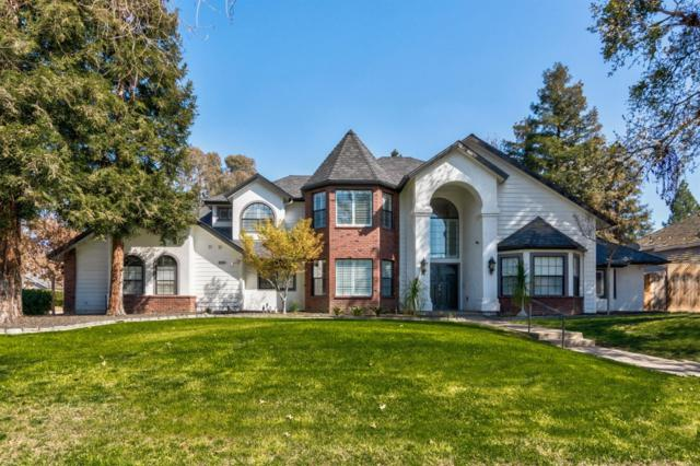 8818 N Millbrook Avenue, Fresno, CA 93720 (#519667) :: Raymer Realty Group