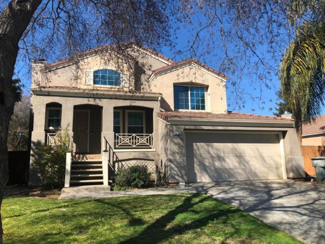 2416 E Houston Avenue, Fresno, CA 93720 (#519668) :: FresYes Realty