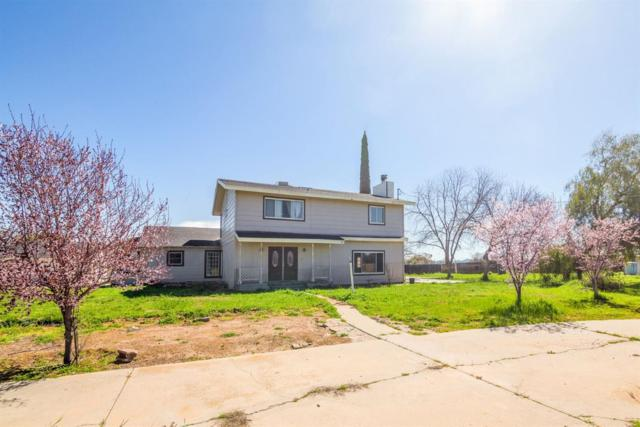 28718 Auberry Road, Prather, CA 93651 (#519673) :: FresYes Realty