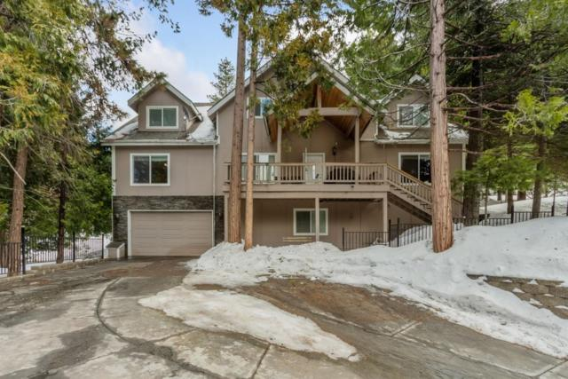40919 Cold Springs Road, Shaver Lake, CA 93664 (#519675) :: Raymer Realty Group