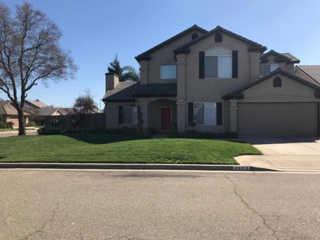 2453 E Rush Avenue, Fresno, CA 93730 (#519688) :: Raymer Realty Group