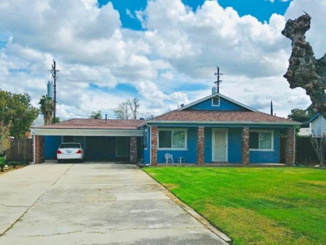 414 Hawley Avenue, Sanger, CA 93657 (#519692) :: Raymer Realty Group