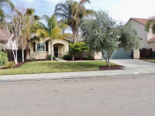 1210 Sequoia Avenue, Fowler, CA 93625 (#519712) :: Raymer Realty Group