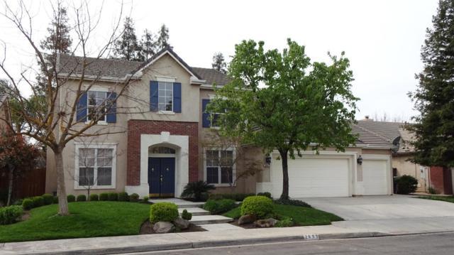 2699 E Shea Drive, Fresno, CA 93720 (#519725) :: Raymer Realty Group