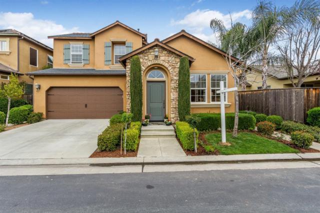 1921 N Todd Hedrick Lane, Clovis, CA 93619 (#519756) :: Raymer Realty Group