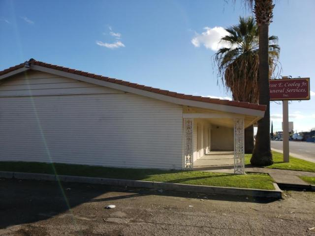 1100 Chester Avenue, Bakersfield, CA 93301 (#519794) :: FresYes Realty