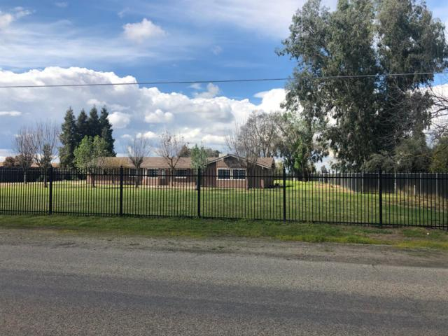 3575 N Bethel Avenue, Sanger, CA 93657 (#519821) :: Raymer Realty Group