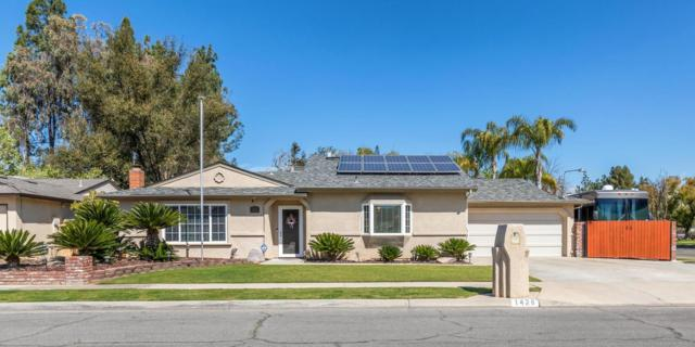 1420 W Pinedale Avenue, Fresno, CA 93711 (#519828) :: FresYes Realty