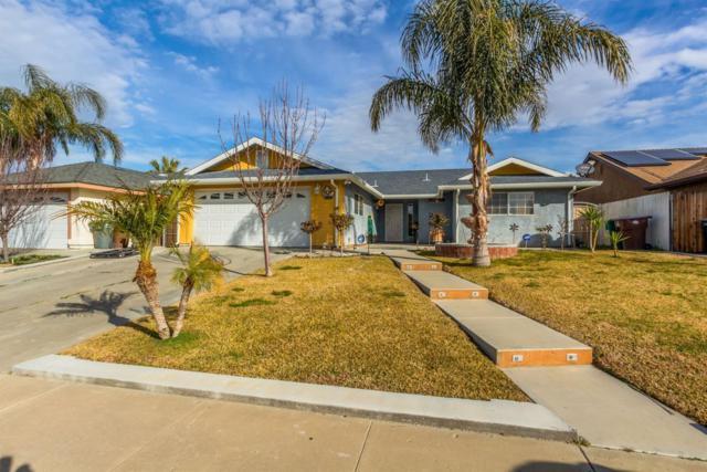 217 San Benito, Avenal, CA 93204 (#519871) :: Raymer Realty Group