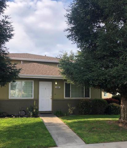 476 W Alamos Avenue #4, Clovis, CA 93612 (#519891) :: FresYes Realty
