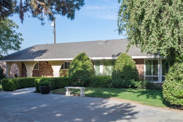 1279 N Locan, Clovis, CA 93619 (#519922) :: Raymer Realty Group