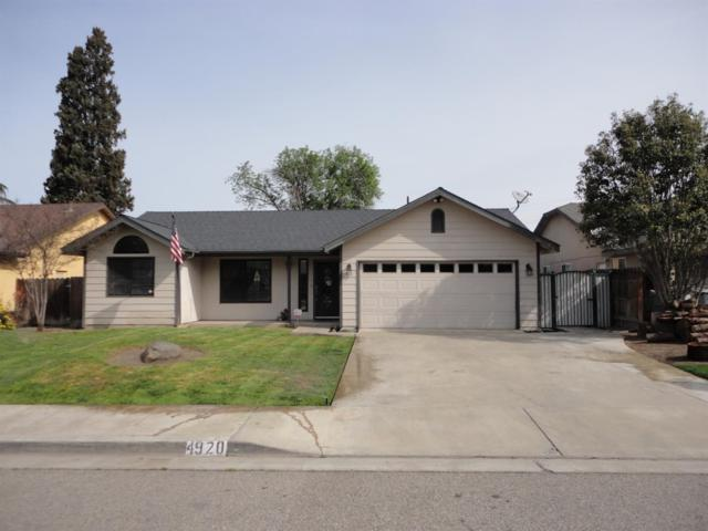 4920 W Hillsdale Avenue, Visalia, CA 93291 (#519930) :: FresYes Realty