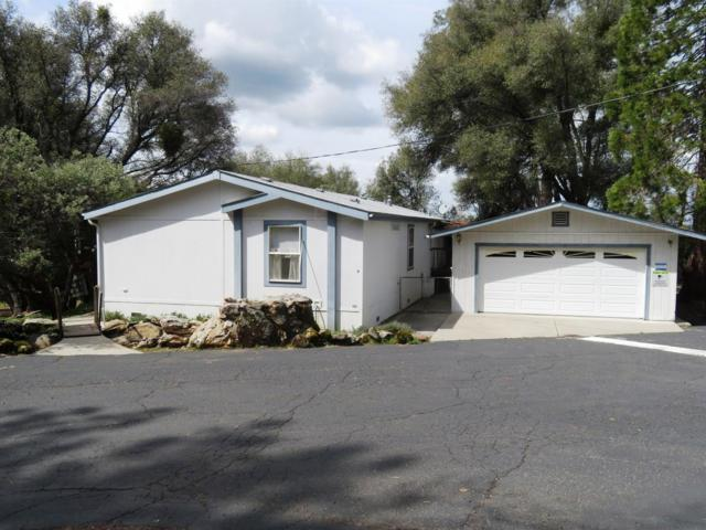 50889 Road 426 #4, Oakhurst, CA 93644 (#519941) :: Raymer Realty Group