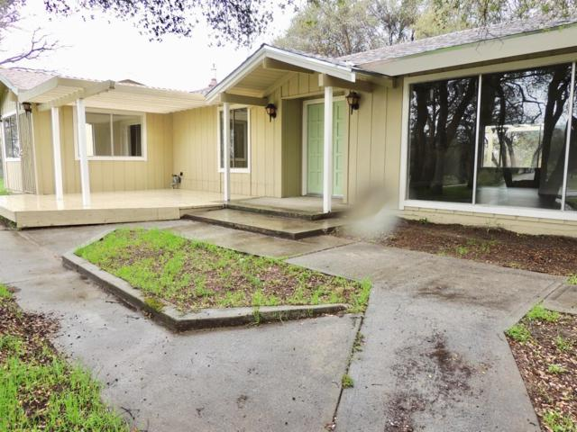 47033 Road 417 Picayune, Coarsegold, CA 93644 (#519958) :: FresYes Realty