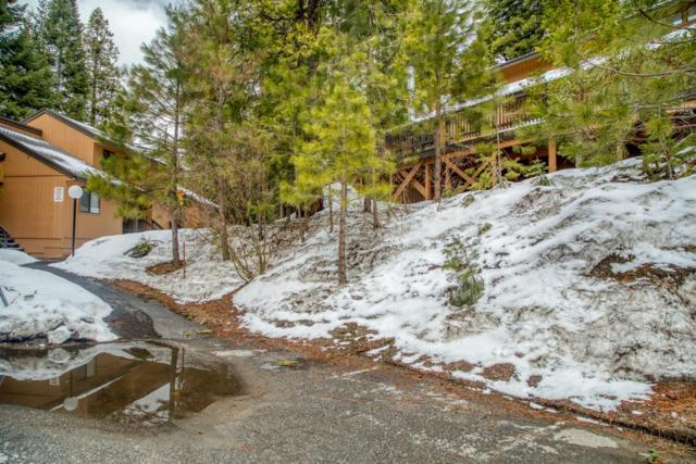 40809 Oakwoods, Shaver Lake, CA 93664 (#519968) :: Raymer Realty Group