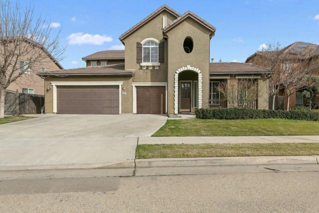 2911 Redington Avenue, Clovis, CA 93619 (#519973) :: Raymer Realty Group