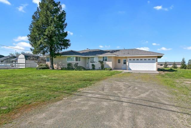 13660 Road 35, Madera, CA 93636 (#519977) :: Raymer Realty Group