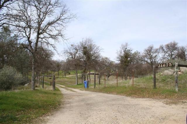 0 Lot 43 Rockhill Lane, Auberry, CA 93602 (#519985) :: FresYes Realty