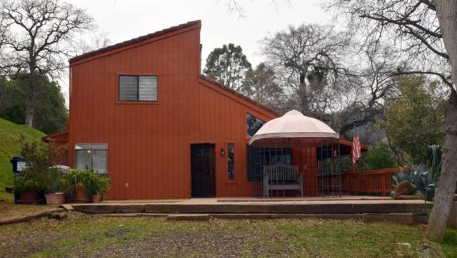 29500 Seminole Road, Tollhouse, CA 93667 (#520052) :: FresYes Realty