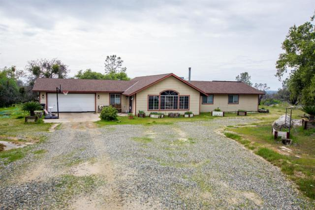 37944 Misty Ridge Road, Raymond, CA 93653 (#520405) :: FresYes Realty