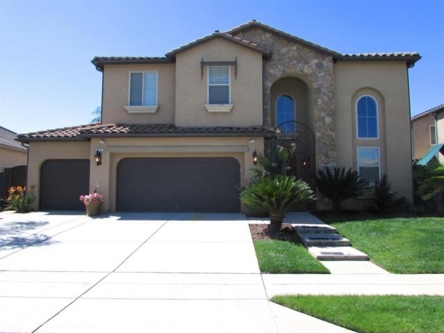 1327 E Via Marbella Drive, Fresno, CA 93730 (#520416) :: FresYes Realty