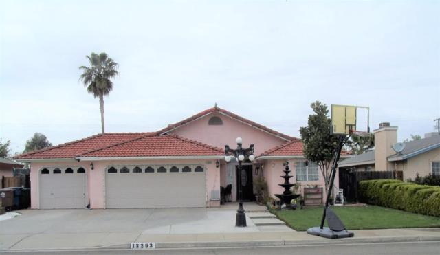13293 S Vanderburgh Street, Caruthers, CA 93609 (#520669) :: FresYes Realty