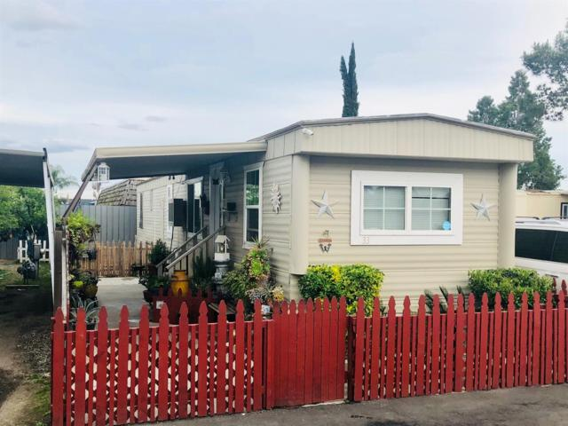 2200 Olive Avenue #33, Atwater, CA 95301 (#520741) :: FresYes Realty