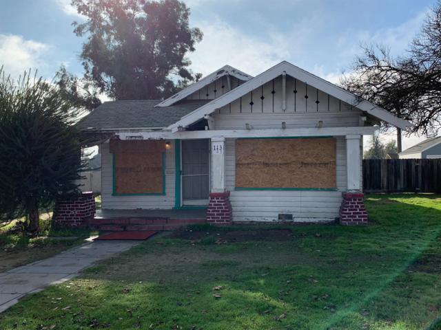 113 W Olive Avenue, Fresno, CA 93728 (#520781) :: FresYes Realty