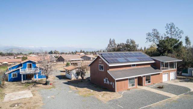 908 N Westwood, Porterville, CA 93257 (#520980) :: Raymer Realty Group