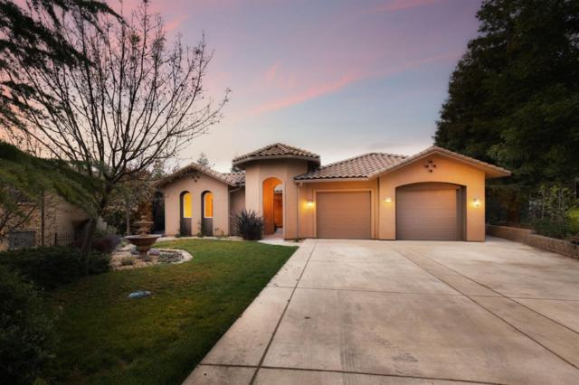 21893 Eastmere Lane, Friant, CA 93626 (#521023) :: FresYes Realty