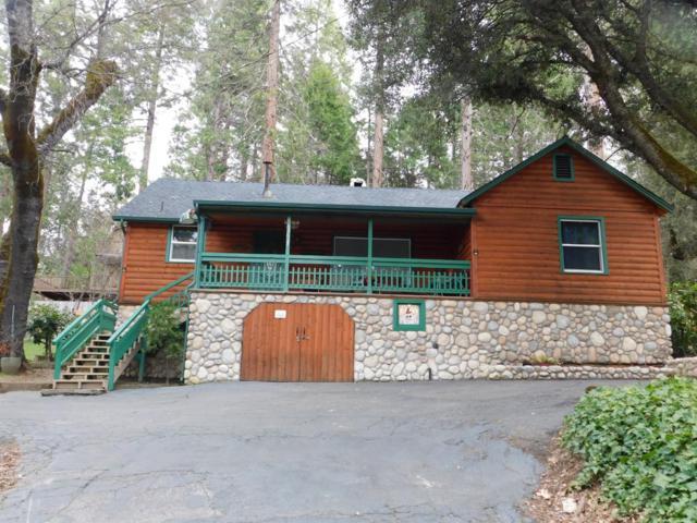 53657 Road 432, Bass Lake, CA 93604 (#521026) :: FresYes Realty