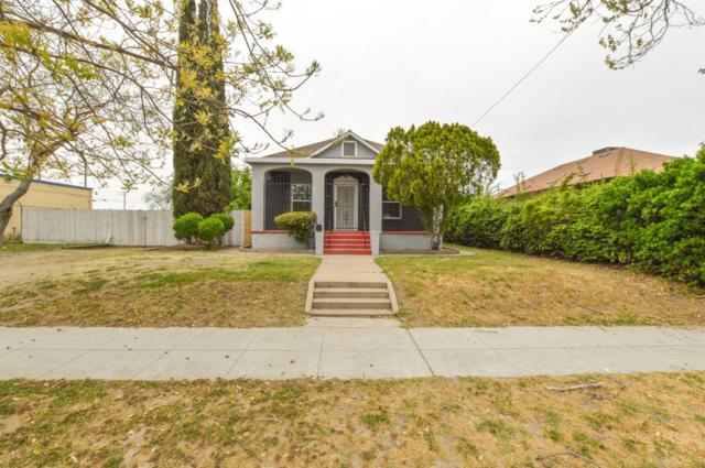 127 N Echo Avenue, Fresno, CA 93701 (#521034) :: FresYes Realty