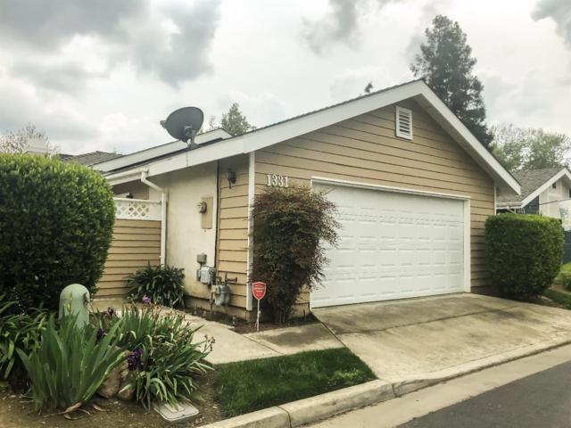 1331 E Vassar Drive, Visalia, CA 93292 (#521067) :: FresYes Realty