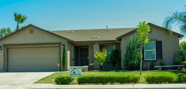2353 S De Sante Avenue, Fresno, CA 93725 (#521093) :: FresYes Realty