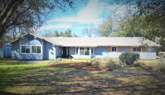 31488 Cherokee Rd, Coarsegold, CA 93614 (#521112) :: FresYes Realty