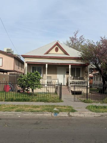 446 N Glenn Avenue, Fresno, CA 93701 (#521116) :: FresYes Realty