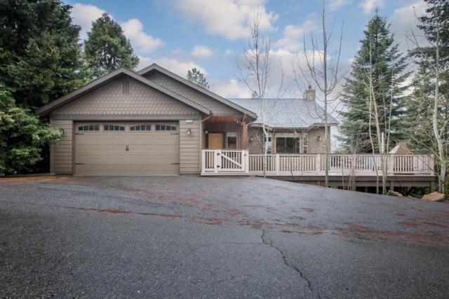 40753 Wild Iris Lane, Shaver Lake, CA 93664 (#521117) :: FresYes Realty