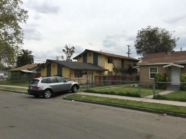 2056 E White Avenue, Fresno, CA 93701 (#521139) :: FresYes Realty