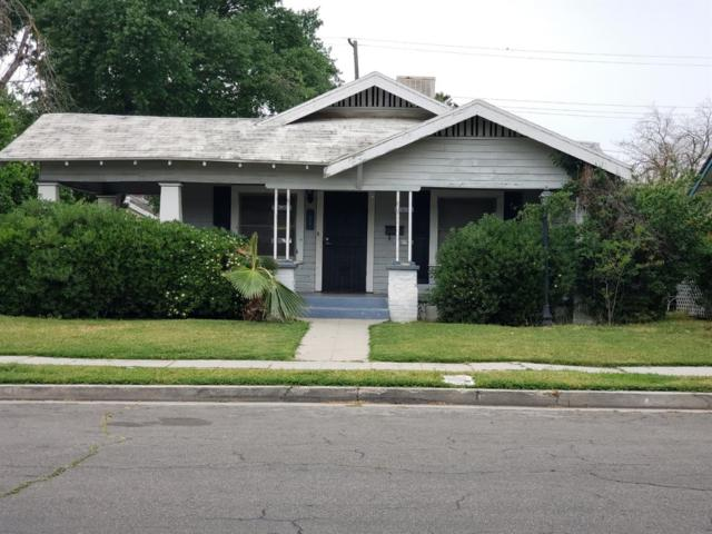 1313 N Harrison Avenue, Fresno, CA 93728 (#521208) :: FresYes Realty