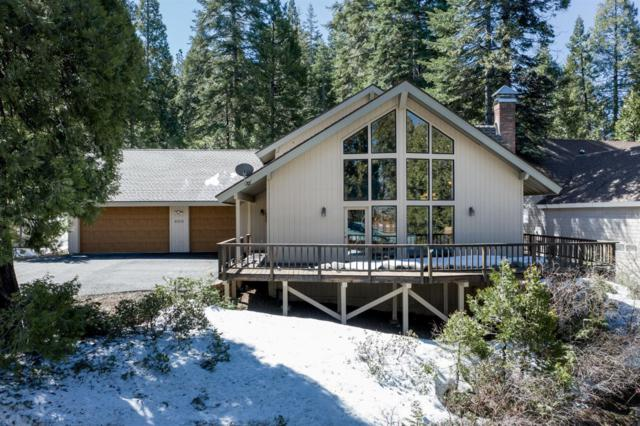 41012 Silverpine, Shaver Lake, CA 93664 (#521255) :: FresYes Realty