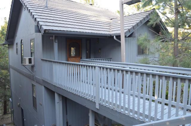 40553 Saddleback Road, Bass Lake, CA 93604 (#521259) :: FresYes Realty