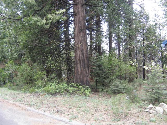40796 Cold Springs Lane, Shaver Lake, CA 93664 (#521330) :: FresYes Realty