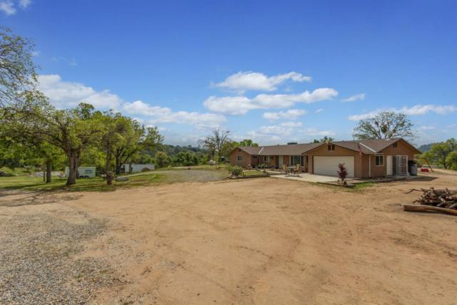 32758 Frazier Road, Auberry, CA 93602 (#521333) :: FresYes Realty